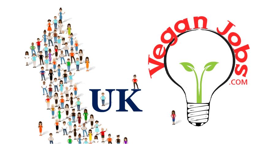 VeganJobs com - Vegan Jobs UK, US and worldwide