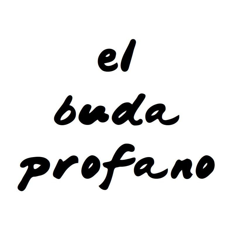 El Buda Profano