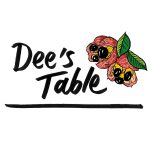Dee's Table