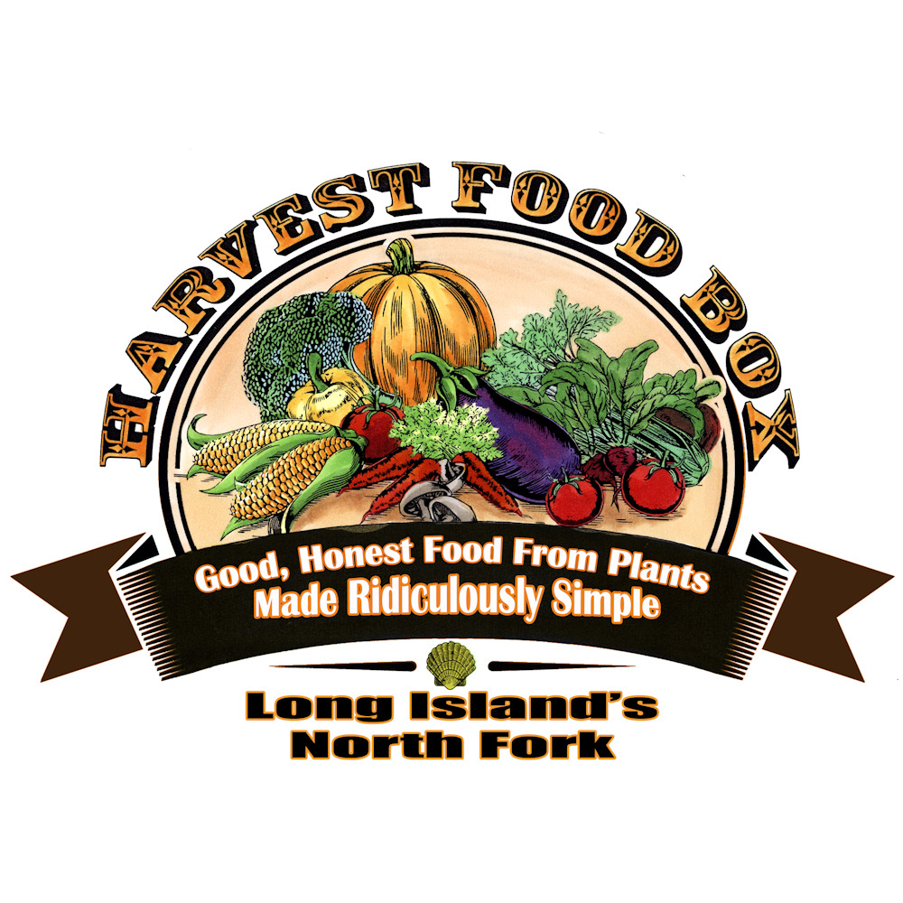 Harvest Food Box Company
