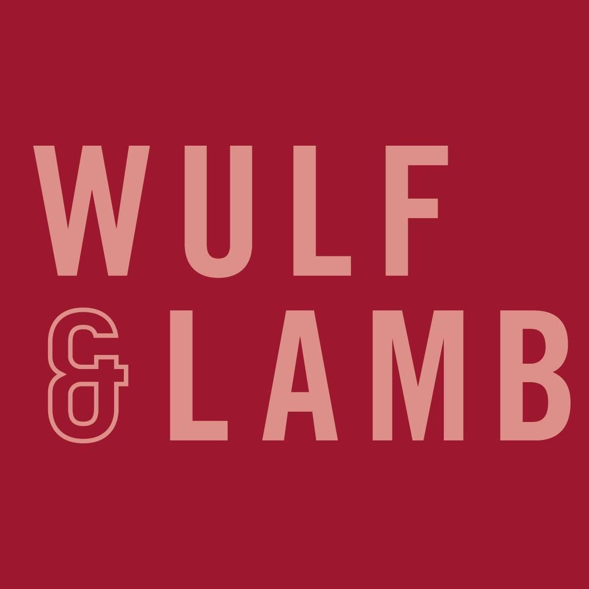Wulf & Lamb