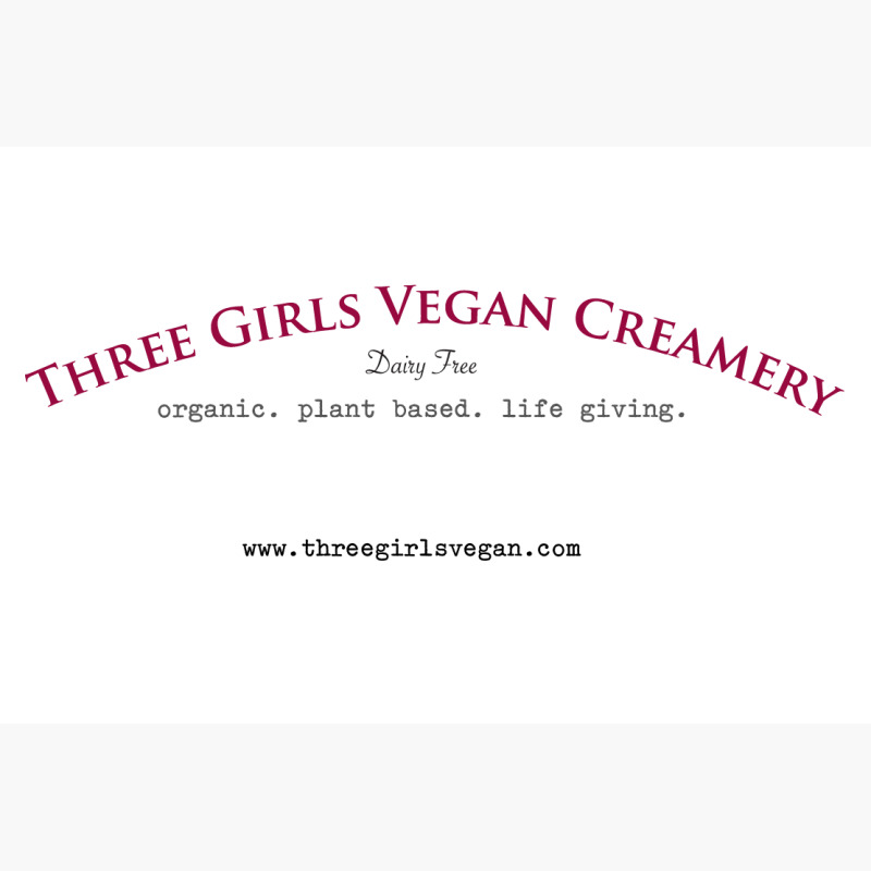 Three Girls Vegan Creamery