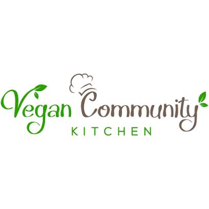 Vegan Community Kitchen