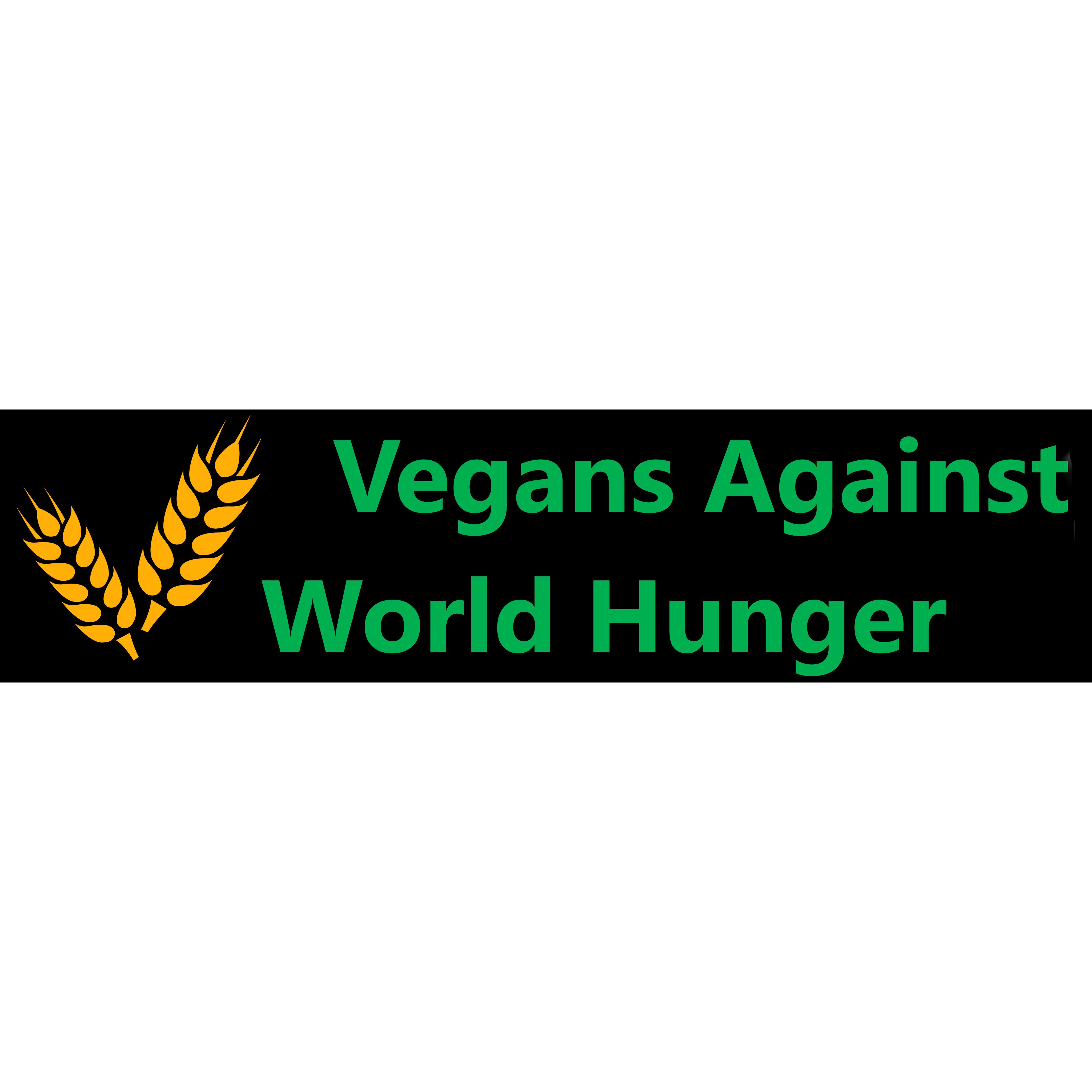 Vegans Against World Hunger