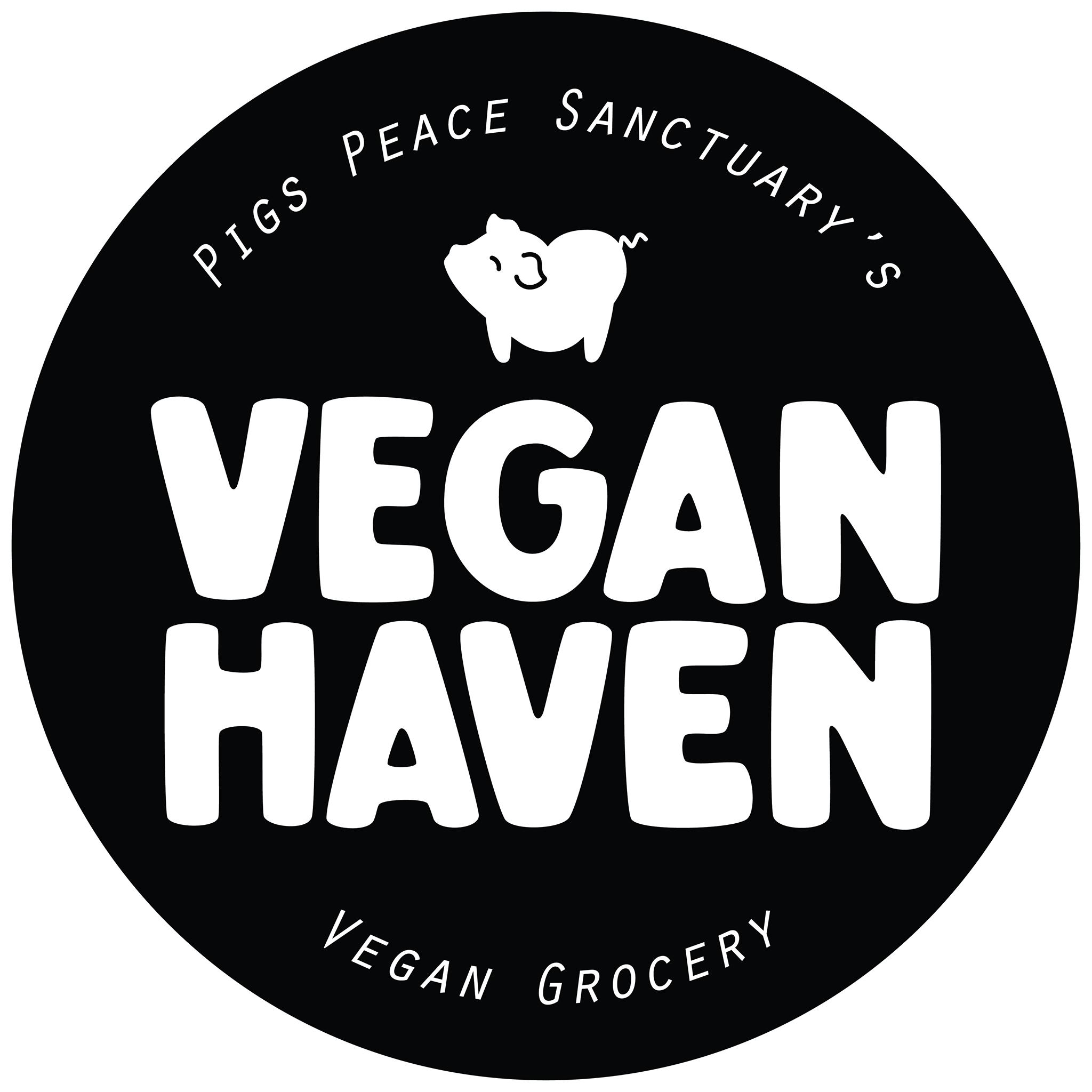 Vegan Haven Grocery