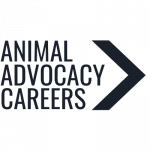 Animal Advocacy Careers