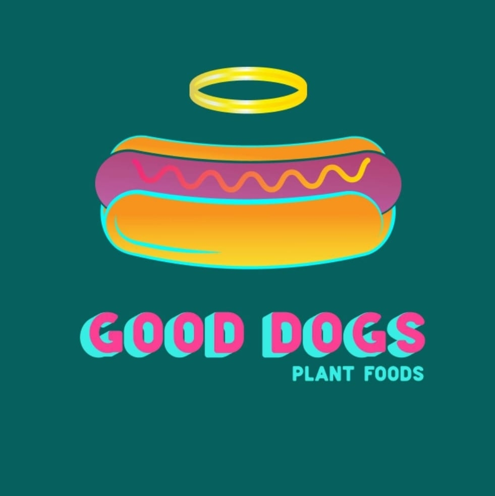 Good Dogs Plant Foods