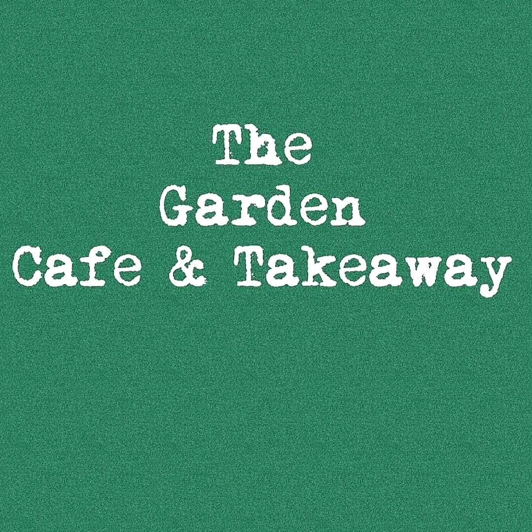 The Garden Cafe & Takeaway