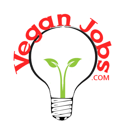 VeganJobs com - Employ your passion @ the largest vegan jobs