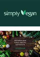 Simply Vegan