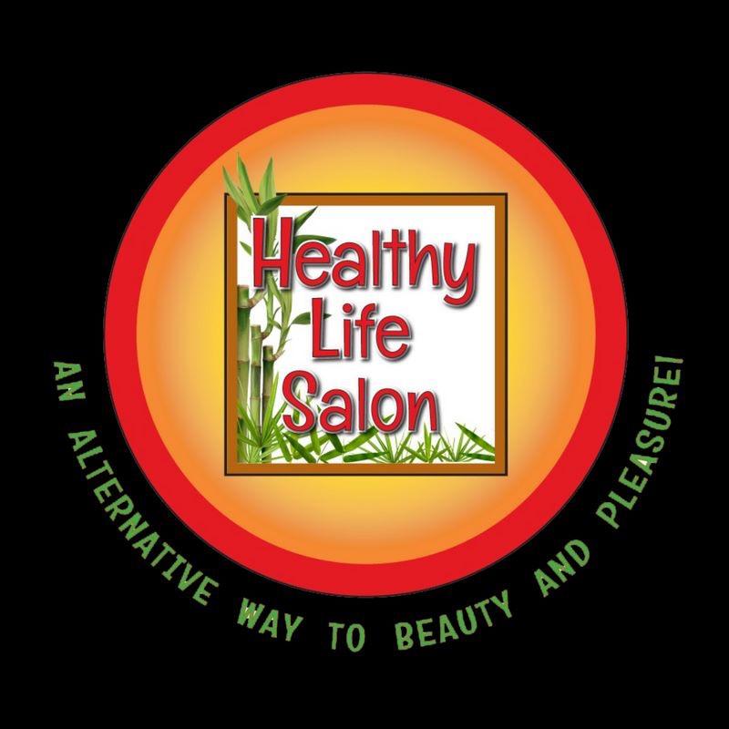 Healthy Life Salon & Organic Wine Bar