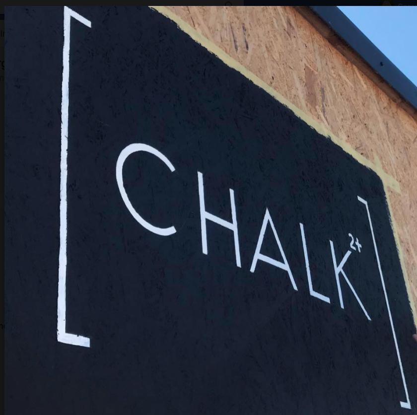 Chalk Cafe