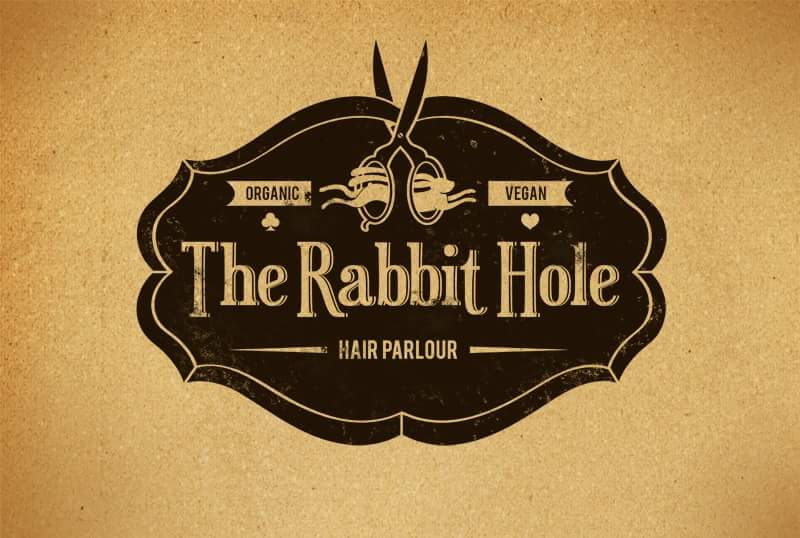 The Rabbit Hole - Vegan Salon