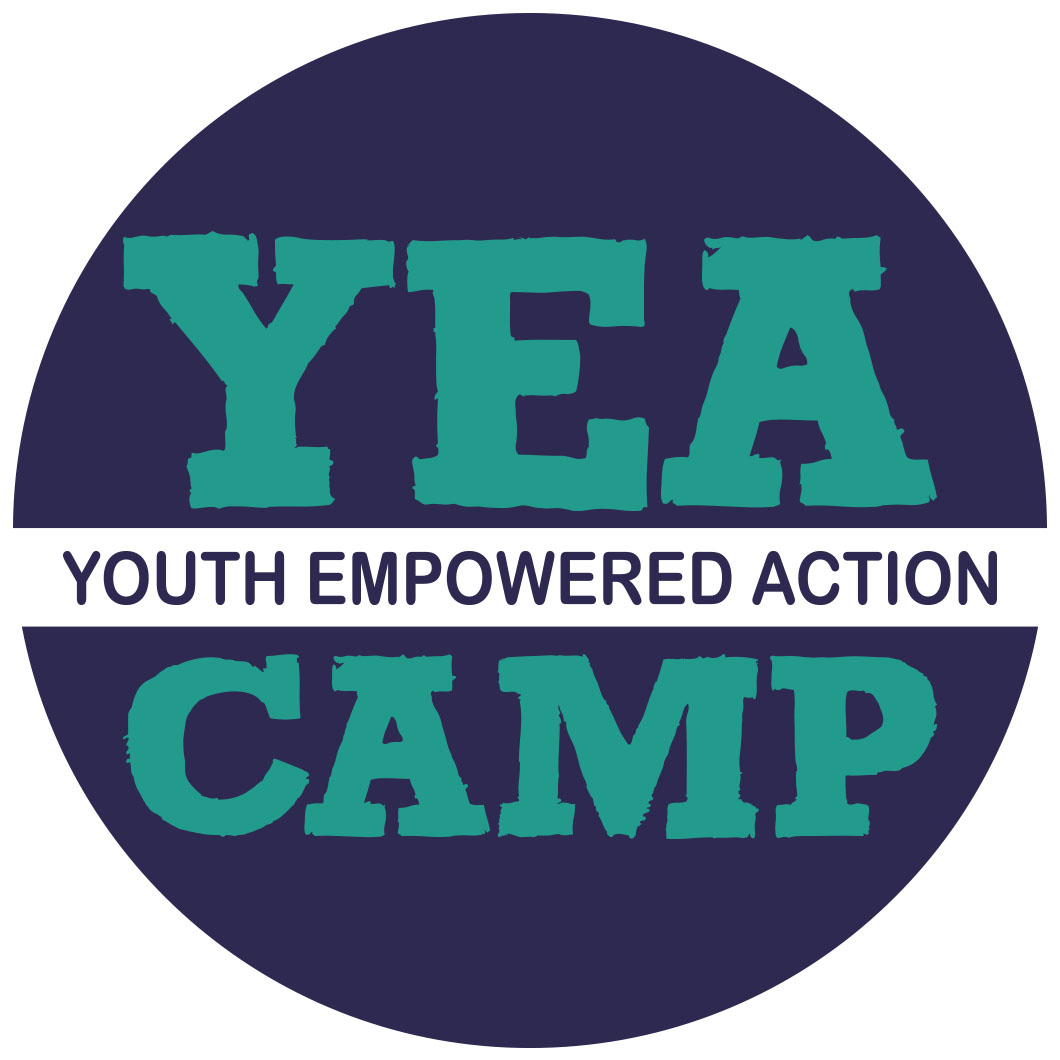 Youth Empowered Action (YEA) Camp