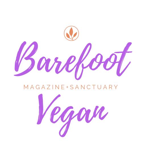 Barefoot Vegan Magazine