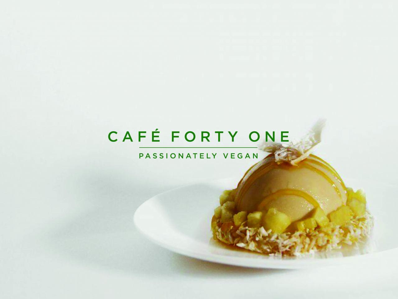 Café Forty One
