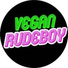 Vegan Rudeboy