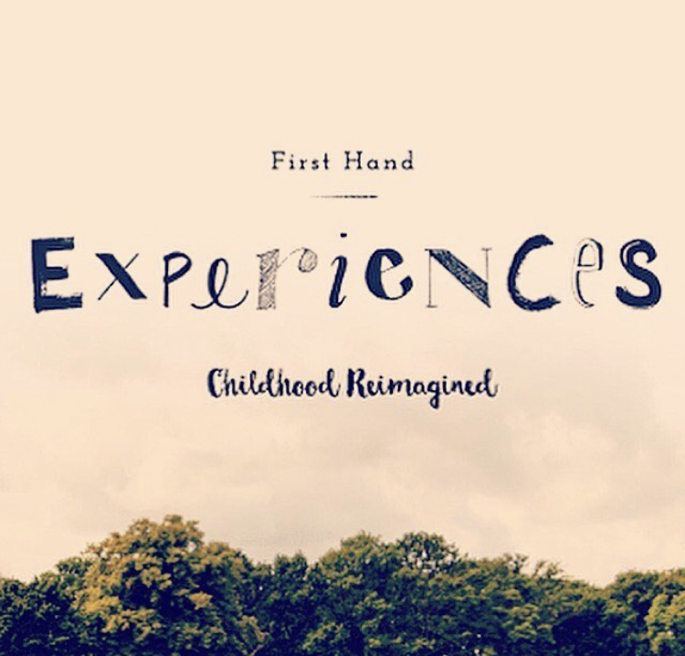 First Hand Experiences