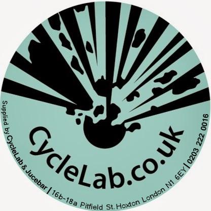Cyclelab & Juicebar