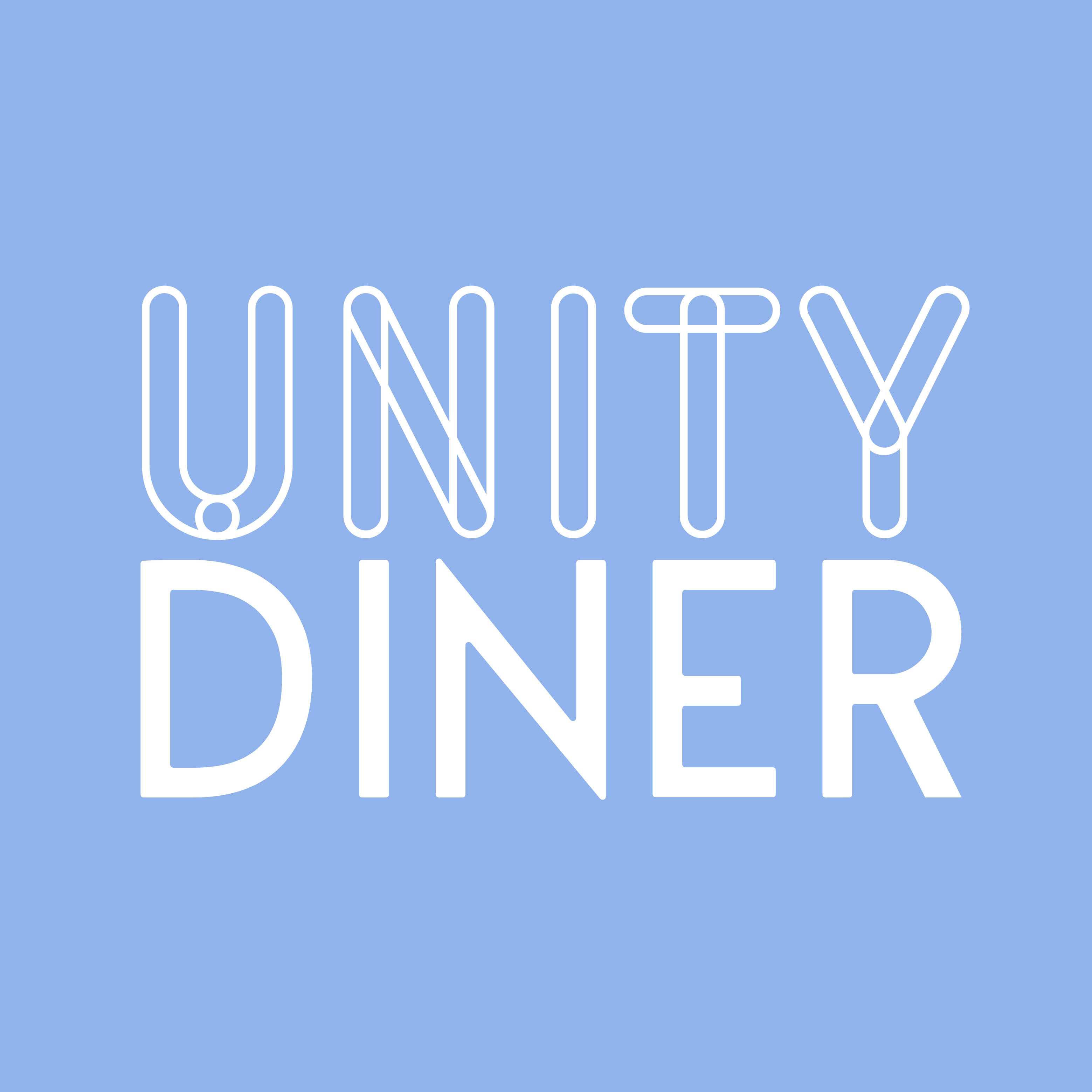 Unity Diner