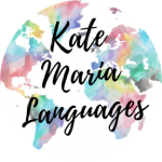 Kate Maria Languages