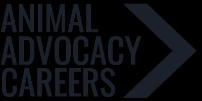 Animal Advocacy Careers