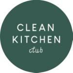 Clean Kitchen Club