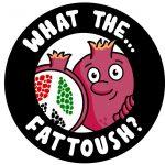 What the Fattoush?
