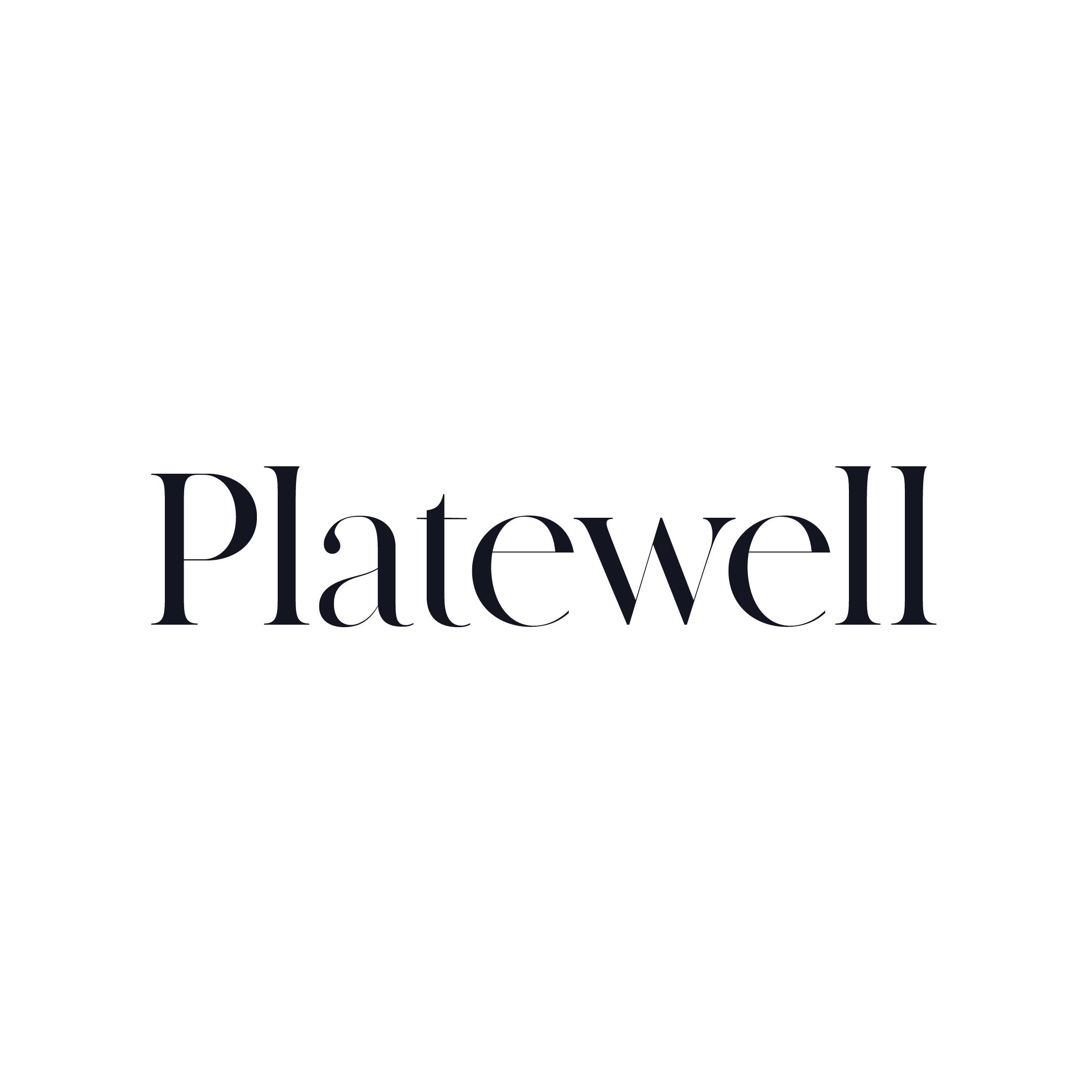 Platewell