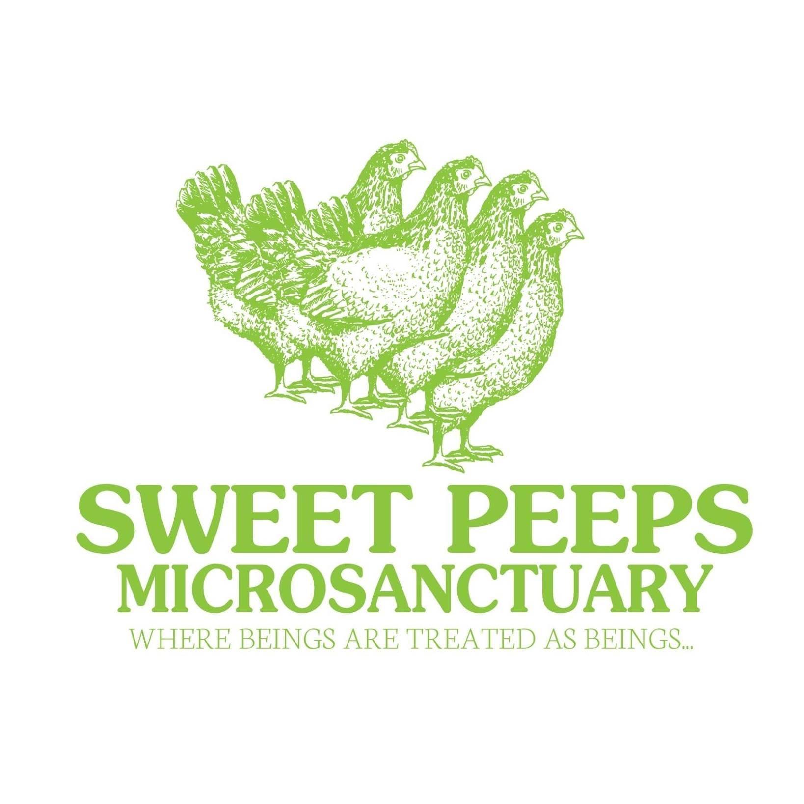 Sweet Peeps Microsanctuary