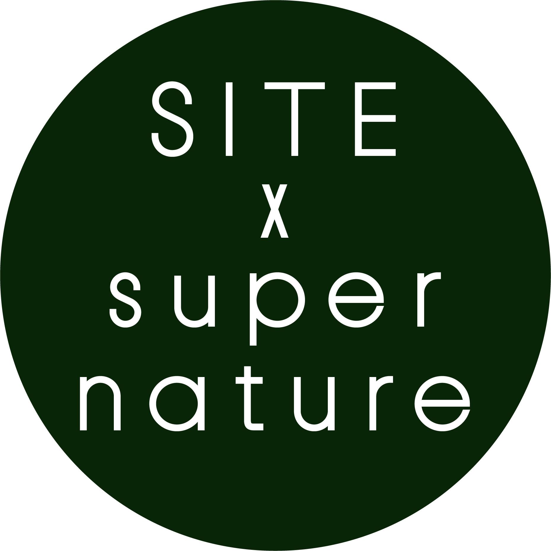 SITE x supernature