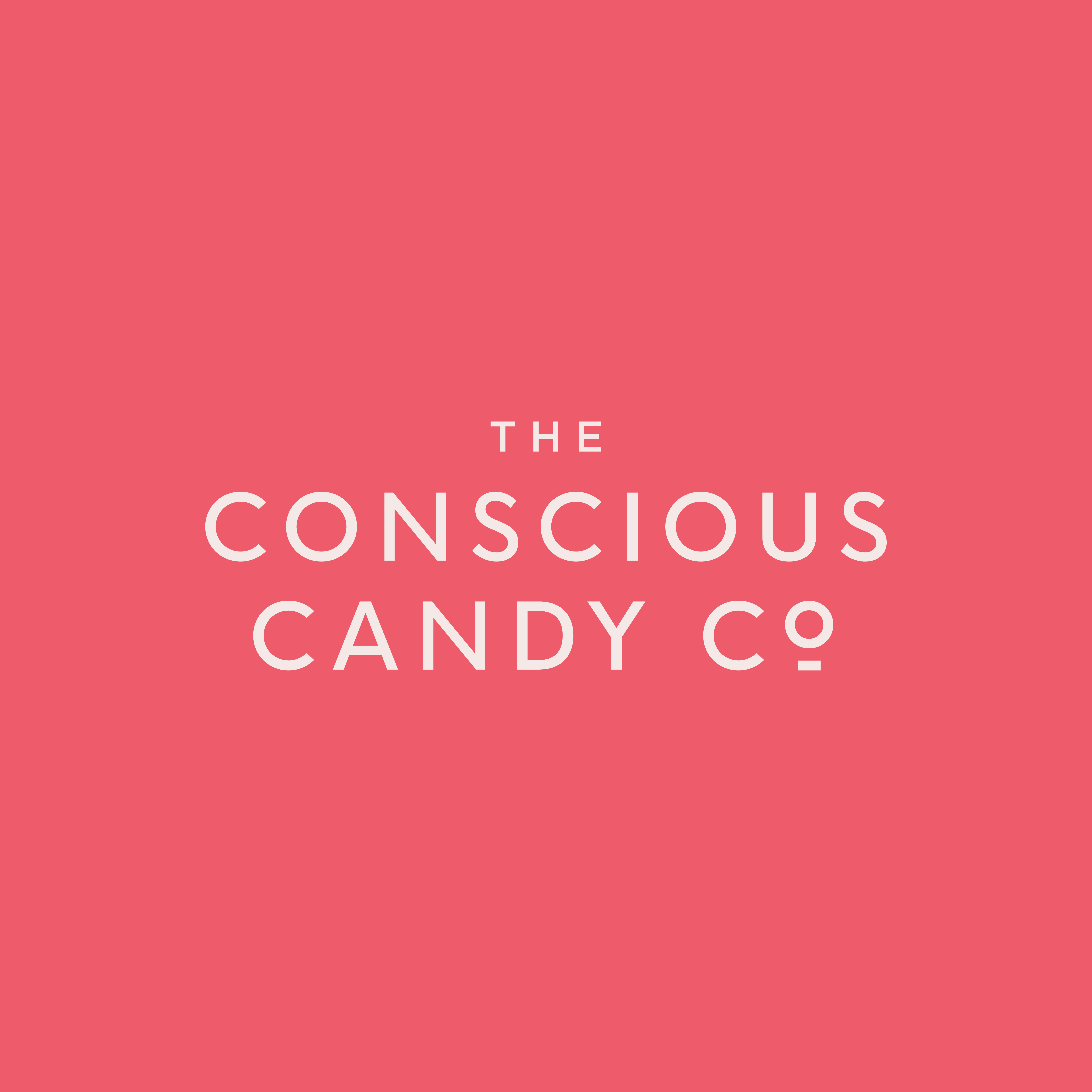 The Conscious Candy Company Limited