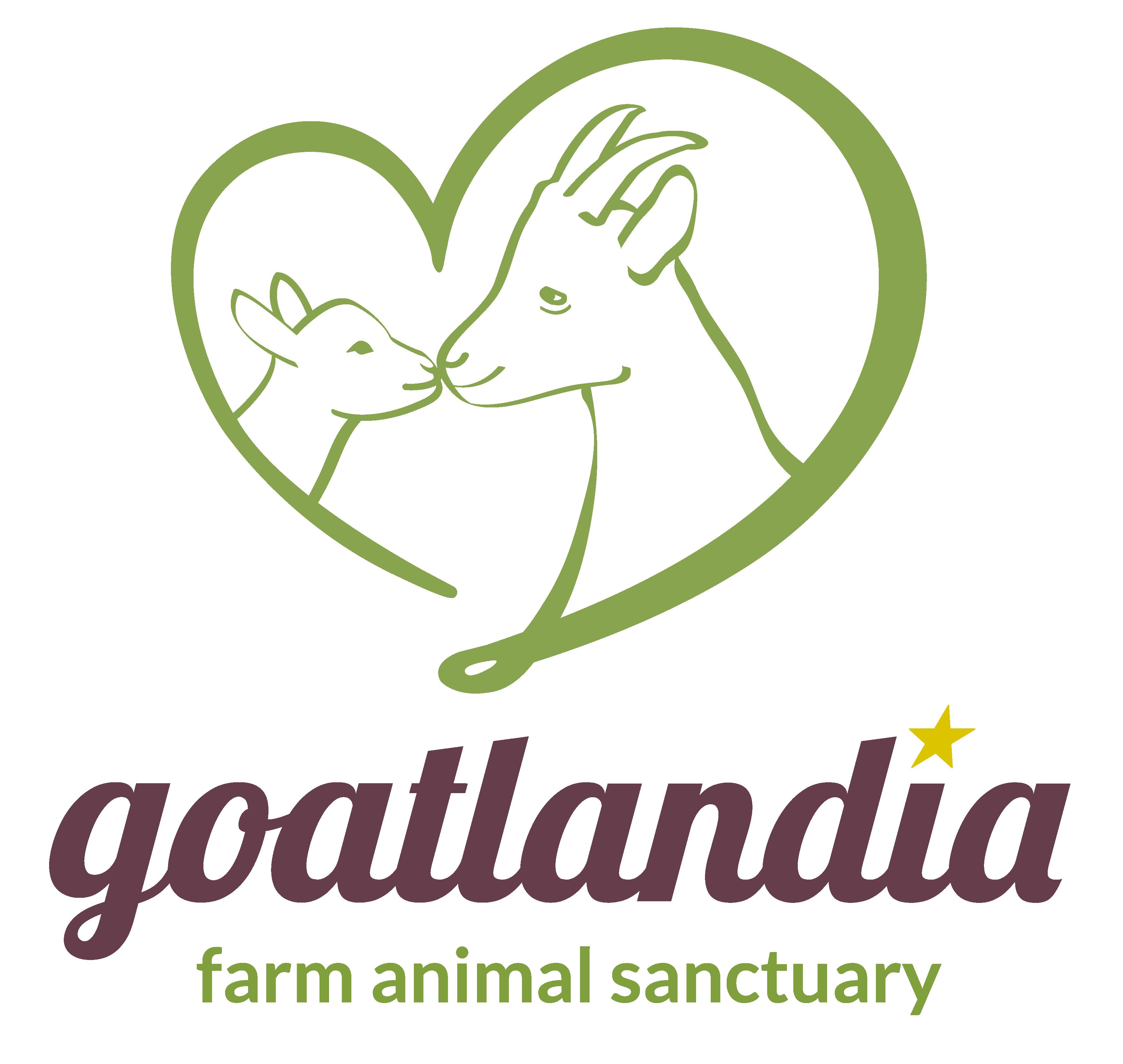 Goatlandia Farm Animal Sanctuary