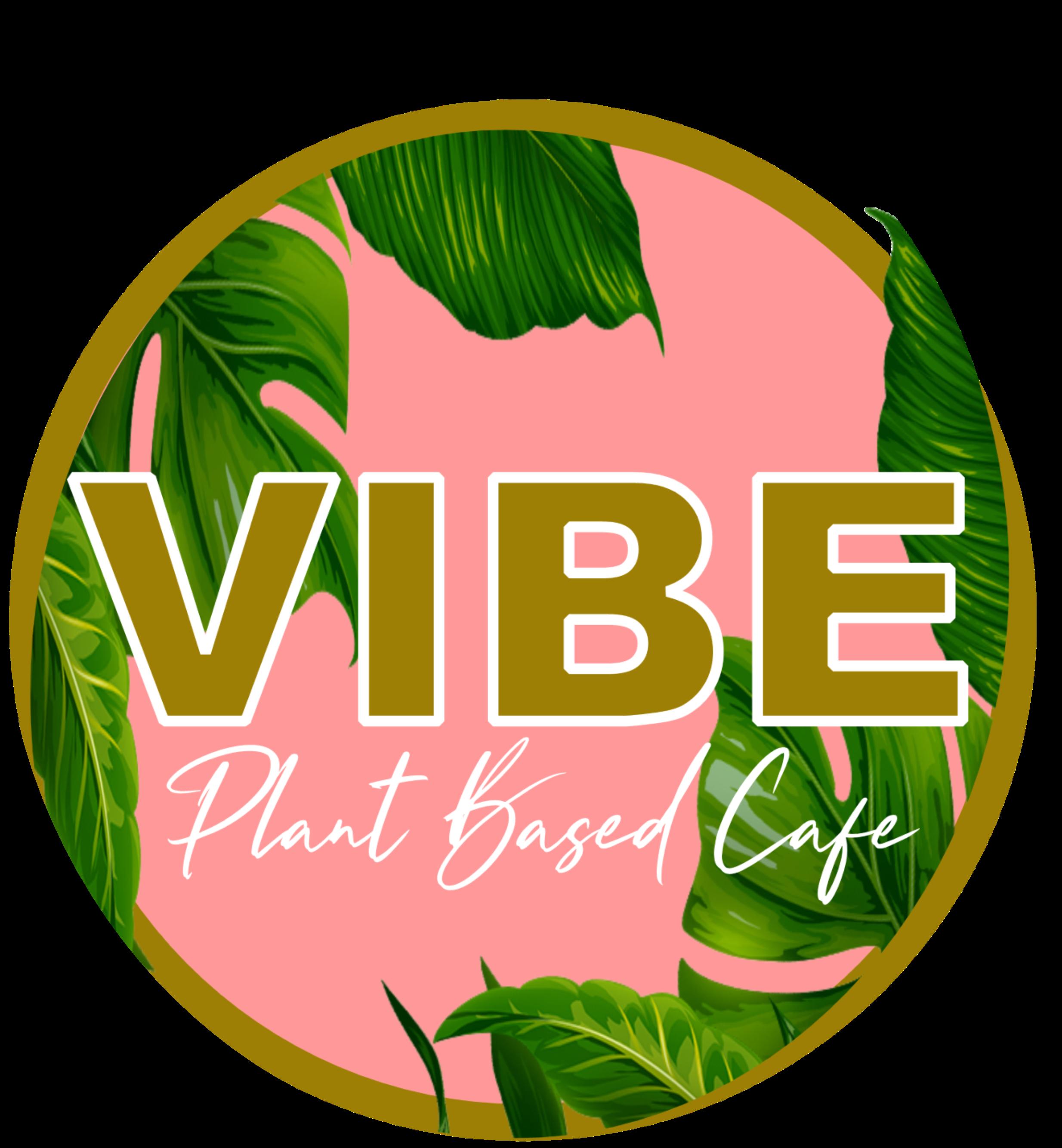 VIBE plantbased cafe