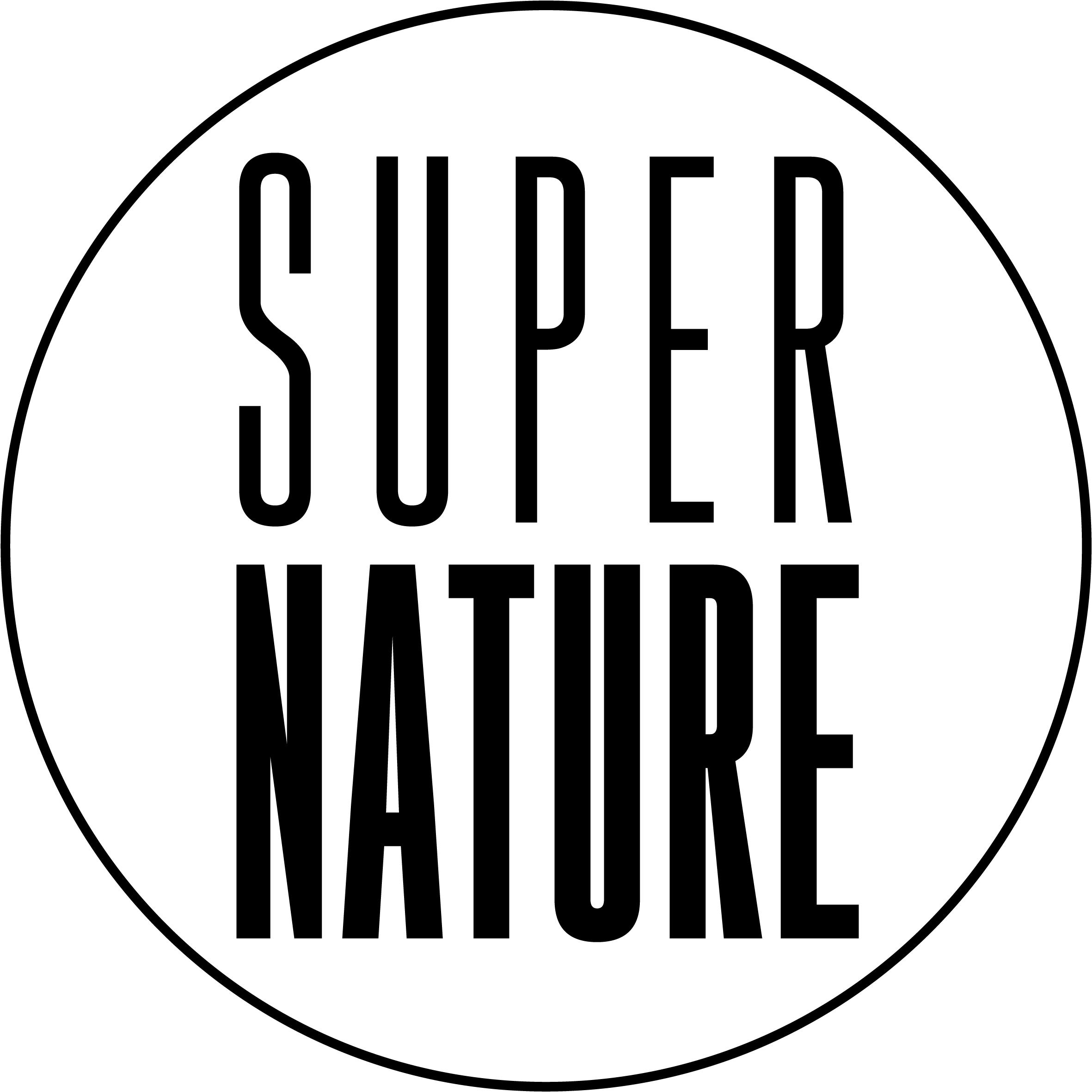 SUPERNATURE X SITE