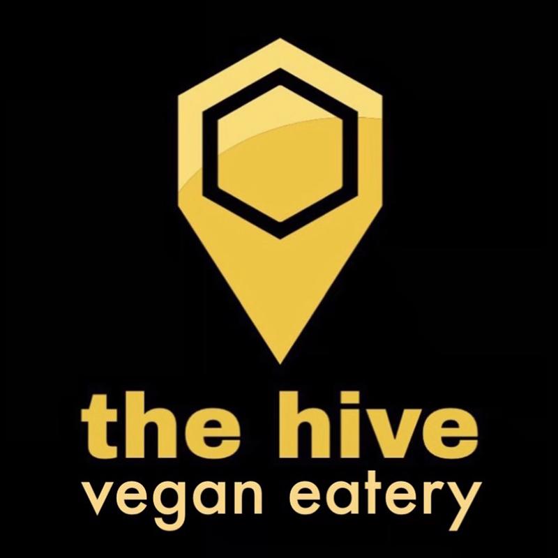 the hive vegan eatery